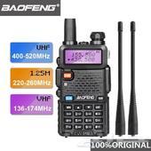 جهاز سماعة 350ريال باوفنق baofeng uv5r