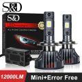 للبيع ال اي دي led 9005 hb3