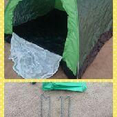 خيمة رحلات 100 ريال