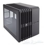 صندوق كمبيوتر(PC Case)احترافي من شركة Corsair