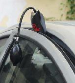ادوات فك باب السيارة عند نسيان المفتاح