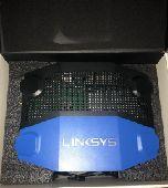 Linksys WRT 1900ACS