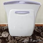 Air Purifier Fiterate.3M منقي هوا ء