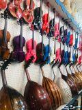 محل لبيع الات موسيقية -