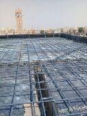 بناء مساجد عماير شاليهات ملاحق