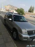 سيارة اكسبلور 2006 سوم 11000