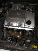 مكينه وقير افالون وكامري استخدام 2003الى 2005