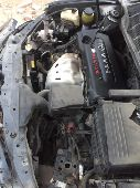للبيع كامري 2011 تشليح كامل سياره