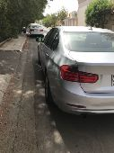 للبيع BMW 320 ناغي موديل2015