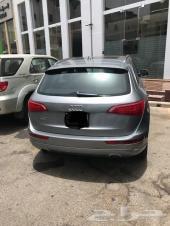 Audi Q5-أودي Q5