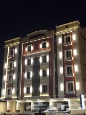 شقه 6 غرف للبيع فقط 260الف ريال
