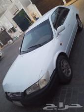 سياره كامري موديل 2000