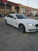 بي ام 730 للبيع 2014
