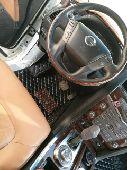 ارضيات جلد فاخرة لحماية أرضية السيارة