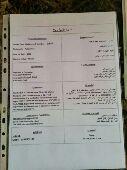 احتاج الى وظيفة في مدينة جدة