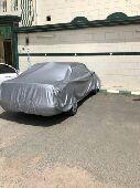 غطاء مبطن لحماية السيارات من الشمس الغبار