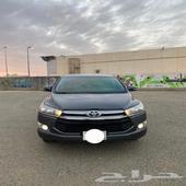 سيارة اينوفا 2016 فل كامل للبيع في مكه