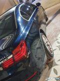 سياره بي ام دبليو موديل 2014