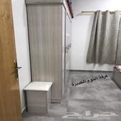 شقة للتسليم اخر الشهر سيهات حي الغدير