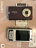 جوالات نوكيا القديمة الرهيب N95 العنيد الوليد