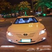 16000 SAR Camry modal 2007.