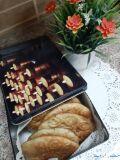 مخابز خبز بزيت الزيتون الاصلي اكل سوري سلطات