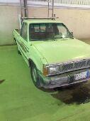 تبوك - مازدا بكب غمارة 1985