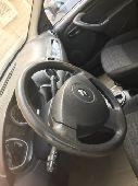 سيارة جيب رينو 2014  نظيفة جدا