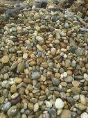 حجر طبيعي للزينة
