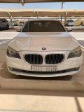 BMW 730LI للبيع لأعلى سومة