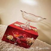 وعاء زجاجي ياباني متعدد الاستخدام