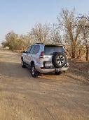 برادو 2009 VX للبيع