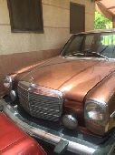 للبيع سيارات كلاسيك قديمة مرسيدس وكاديلاك