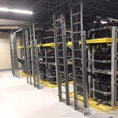 UPS بطاريات وأجهزة الطاقة الغير منقطعة