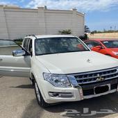 ميتسوبيشي باجيرو 2020 Mitsubishi Pajero للتنازل