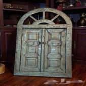 تراثيات نافذة قديمة