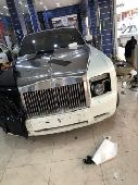 تجليد سيارات ورش مطفي ورش ورش جنوط تغير اللون