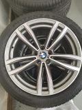 جنوط BMW 730 M kit