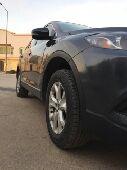 الرياض - مازدا CX9 موديل 2013 ممشى