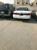 سيارة فورد موديل 95 للبيع شرق الرياض