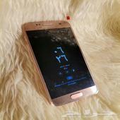 جهاز سامسونج S7 بحالة الجديد