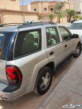سيارة بليزر موديل 2008 للبيع