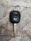 مفتاح جيب لاندكروزر اصلي