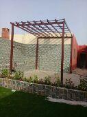 الرياض - تنسيق حدائق