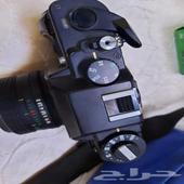كاميرا روسية قديمة تعمل بالفلم تراث