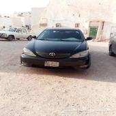 Toyota Camry 2006 for sale due to final exit