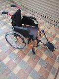 عربة طفل ذوي الاحتياجات الخاصة