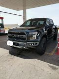 فورد رابتر سعودي 2017