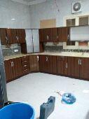 نجار فني لتركيب غرف نوم ومطابخ