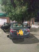 سيارة كامري 2013 للبيع او البدل ب كورلا2015